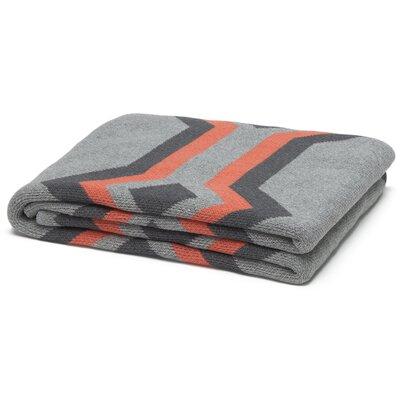 In2Green Eco Designer Serape Throw Blanket