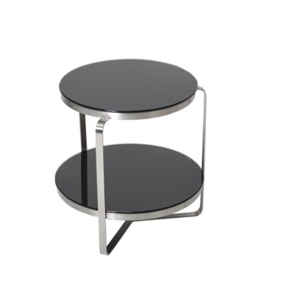 sohoConcept Metro Glass End Table