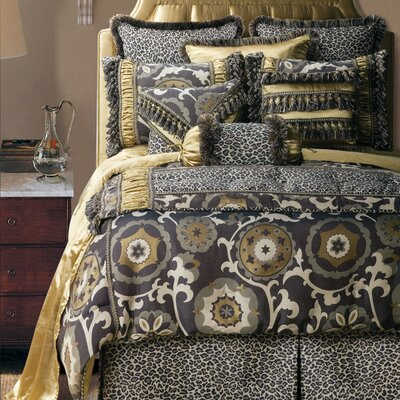 Espresso Bedding Collection