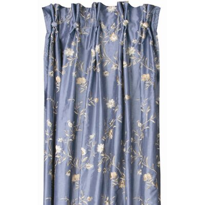 Jennifer Taylor Veranda Rod Pocket Curtain Single Panel