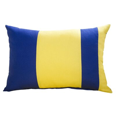 Sandy Wilson IT Lumbar Pillow II