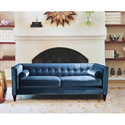 Fusion Tufted Back Sofa