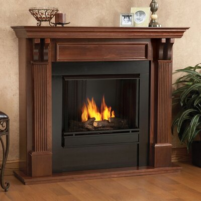 Ashley Gel Fuel Fireplace