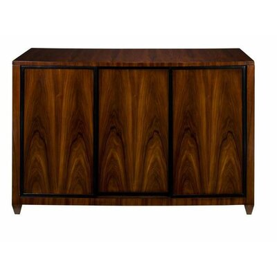 Brownstone Furniture Presidio Sliding Door Buffet