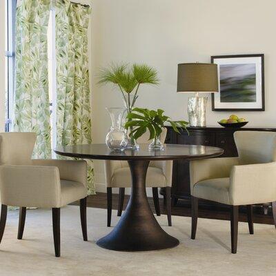 Brownstone Furniture Casablanca Dining Table
