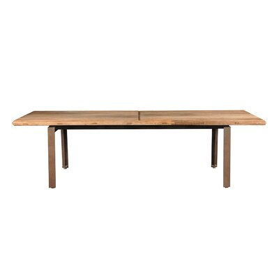 Brownstone Furniture Sedona Dining Table