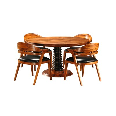 Brownstone Furniture Salerno Dining Table