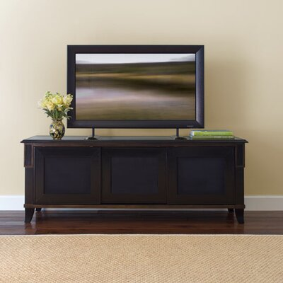 "Brownstone Furniture Metropolitan 65"" TV Stand"