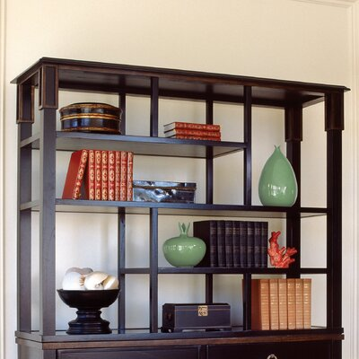 Brownstone Furniture Metropolitan Etagere Bookcase