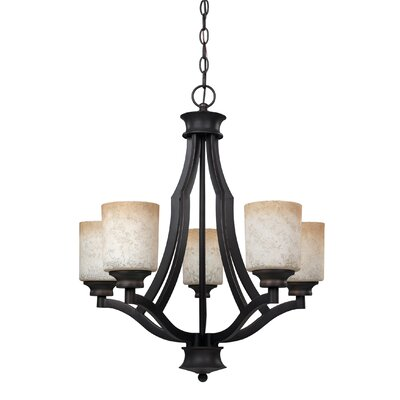 Warren 5 Light Chandelier