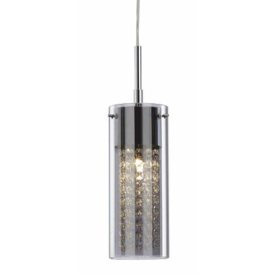 Canarm Sloan 1 Light  Pendant