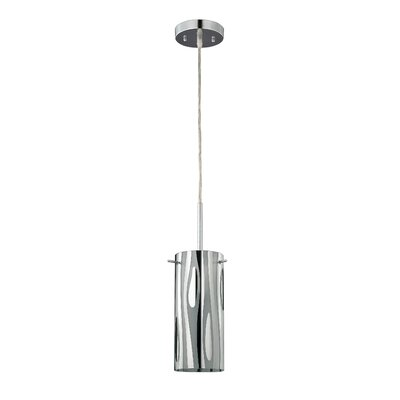 Canarm Cloe 1 Light  Pendant