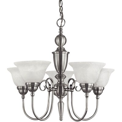 Julianna 5 Light Chandelier