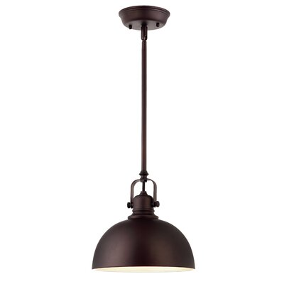 Canarm Polo 1 Light Pendant