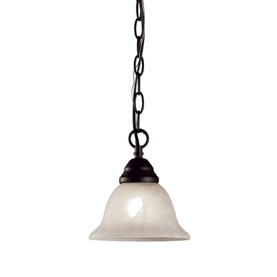 Julianna 1 Light Pendant