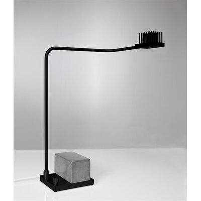 "Cerno Onus Task 17"" H Table Lamp"