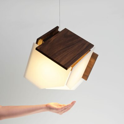 Cerno Mica L 1-light LED Pendant