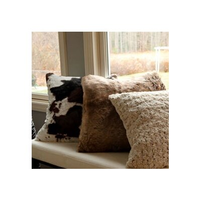Bedford Cottage Decorative Pillow