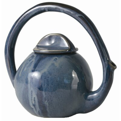 Alex Marshall Studios 8.5&quot; Teapot