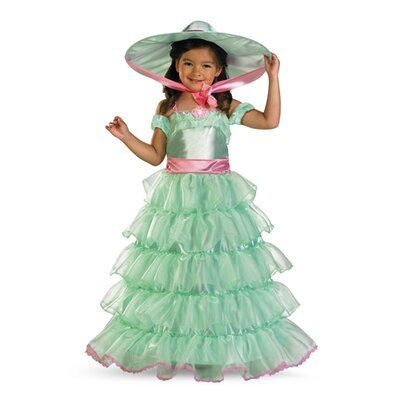 Disguise Costumes Southern Belle Costume