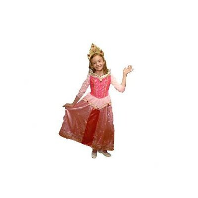 Disney Princess Aurora Halloween Child Costume