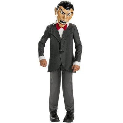Disguise Costumes Goosebumps Slappy Custume
