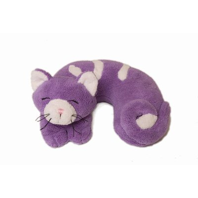 Travel Buddies Cat Neck Pillow
