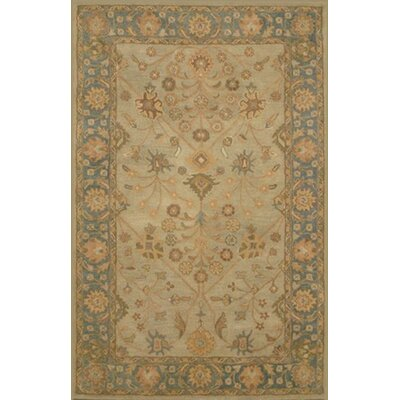 MevaRugs Aberdeen Light Blue Rug