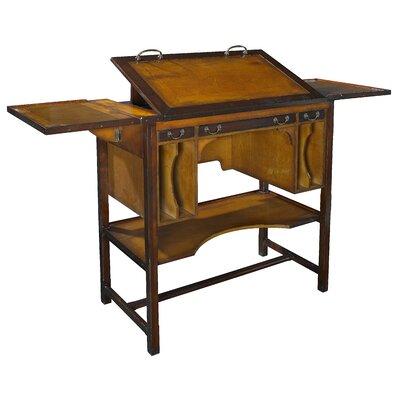 Authentic Models Bureau Architect Desk