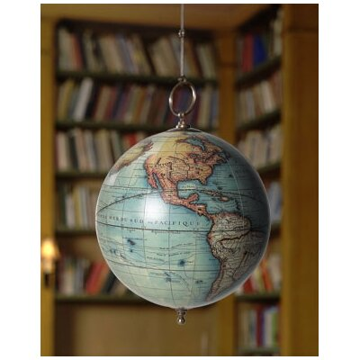 Authentic Models Vaugondy Hanging Globe