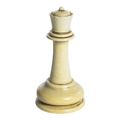 Authentic Models Staunton Chess Set