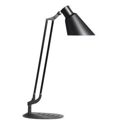 Humanscale Diffrient Single Arm Work Table Lamp