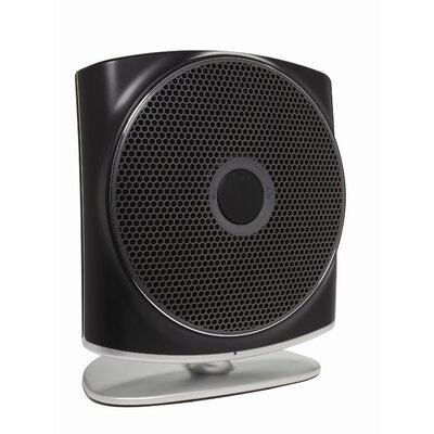 Humanscale Humanscale ZON Air Purifier in Black