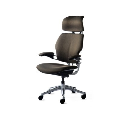 Humanscale Freedom Office Chair with Headrest