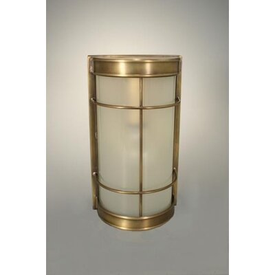 Northeast Lantern Nautical Medium Base Socket Wall Lantern