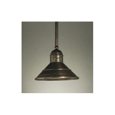 Northeast Lantern Barn 1 Light Hanging Pendant