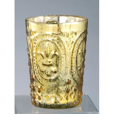 Barreveld International Glass Votive