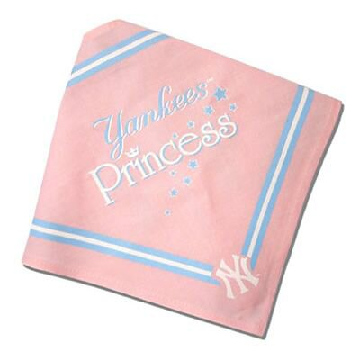 Sporty K9 MLB Dog Bandana in Pink
