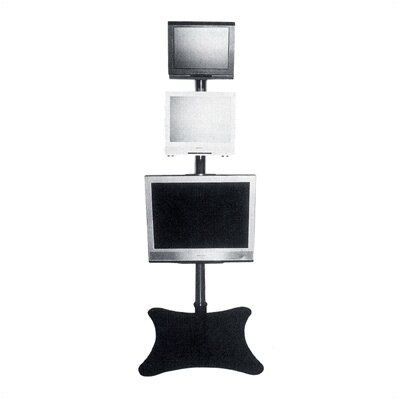 Premier Mounts Pole Mount LCD Stand Adapter