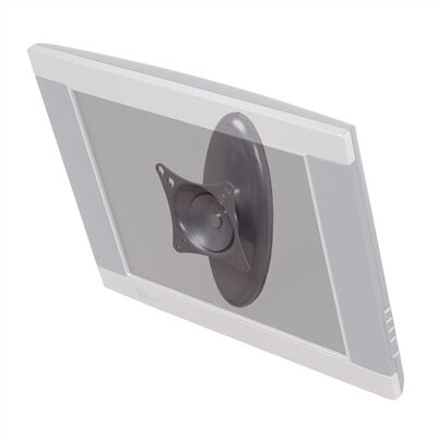 Universal Tilt/Pivot Mount for LCD Displays (10