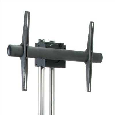 "Premier Mounts LCD / Plasma Nesting Cart with 60"" Poles"