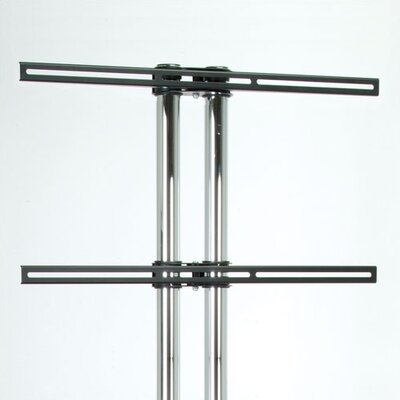 "Premier Mounts Swivel Universal Pole Mount for 37"" - 61"" Screens"