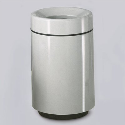 Rubbermaid Commercial Products Barclay Large Open Top Receptacle