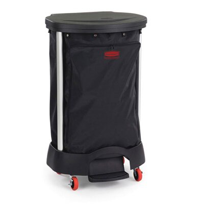Rubbermaid Commercial Products Linen Hamper Bag