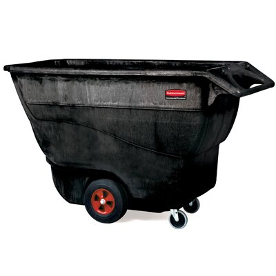 "Rubbermaid Commercial Products 42.25"" Structural Foam Tilt Truck"