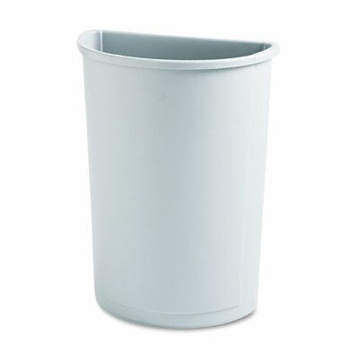 Rubbermaid Commercial Products Untouchable Waste Container