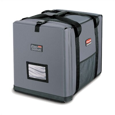 Rubbermaid Commercial Products ProServe Insulated End Load Full Pan Carrier (Medium)
