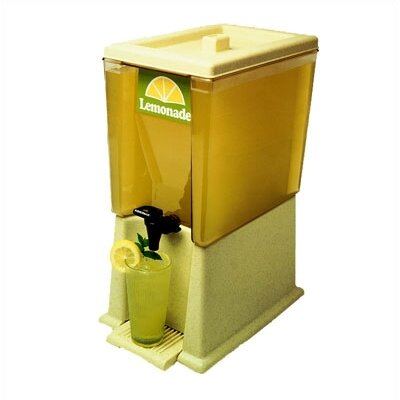 Rubbermaid Commercial Products Beverage Dispenser (5 gallon)