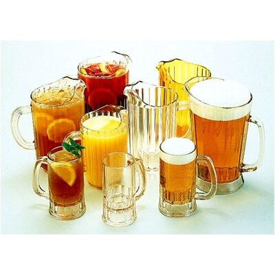Rubbermaid Commercial Products Bouncer Pitcher (48 oz.)
