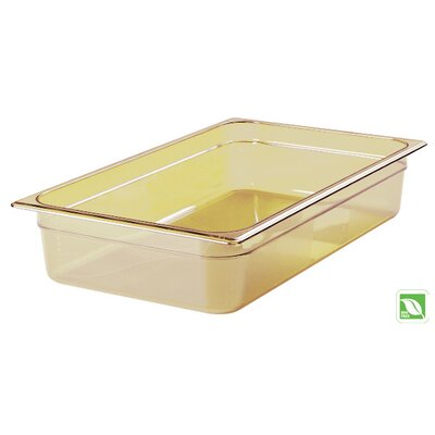 Rubbermaid Commercial Products Full Size Hot Food Pan